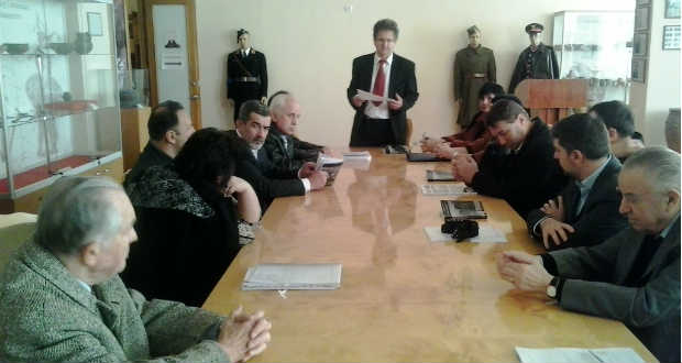 Megalakult a Kárpátaljai Magyar Akadémiai Tanács